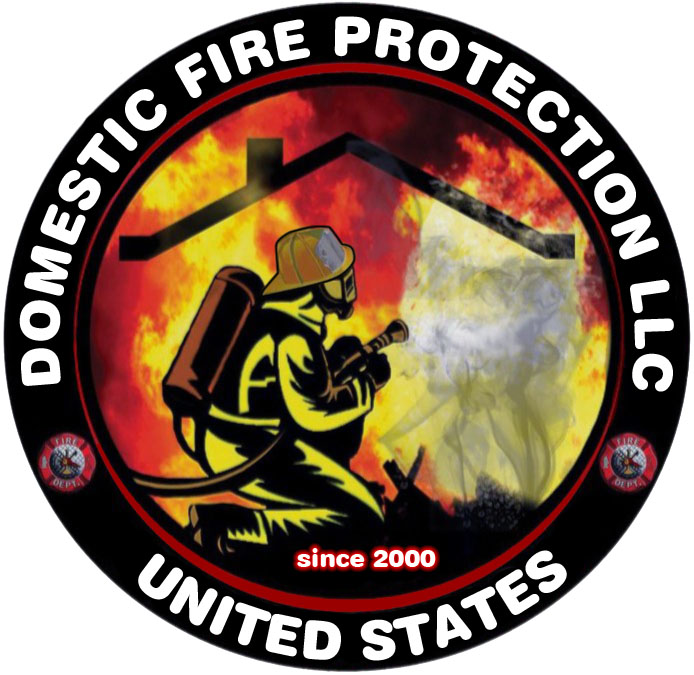Domestic Fire Protection